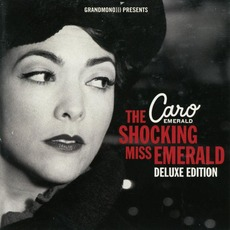 The Shocking Miss Emerald (Deluxe Edition) mp3 Album by Caro Emerald