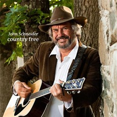 Country Free mp3 Album by John Schneider