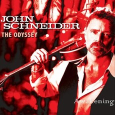 Odyssey: Awakening mp3 Album by John Schneider