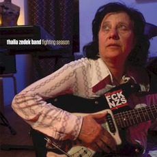Fighting Season mp3 Album by Thalia Zedek Band