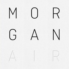 Air mp3 Album by Morgan