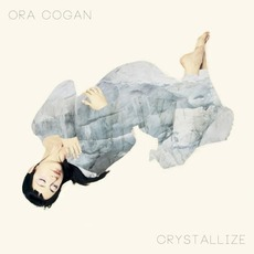 Crystallize mp3 Album by Ora Cogan