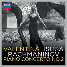 Rachmaninov: Piano Concerto No.2 mp3 Album by Valentina Lisitsa