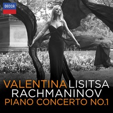 Rachmaninov: Piano Concerto No.1 mp3 Album by Valentina Lisitsa