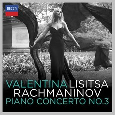 Rachmaninov: Piano Concerto No.3 mp3 Album by Valentina Lisitsa
