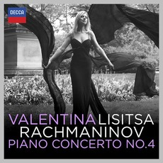 Rachmaninov: Piano Concerto No.4 mp3 Album by Valentina Lisitsa