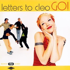 Go! (Japanese Edition) mp3 Album by Letters To Cleo