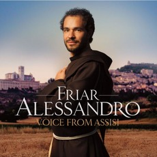 Voice From Assisi mp3 Album by Friar Alessandro