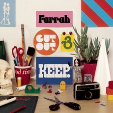 Cut Out and Keep mp3 Album by Farrah