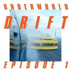 Drift Episode 1 mp3 Album by Underworld