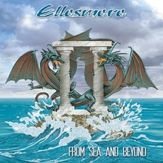 Ellesmere II: From Sea And Beyond mp3 Album by Ellesmere