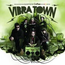 Vibratown mp3 Album by Quartiere Coffee