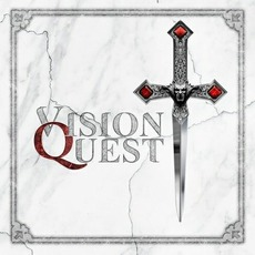 Vision Quest mp3 Album by Vision Quest
