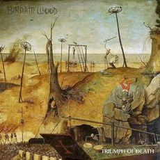 Triumph Of Death mp3 Album by Birnam Wood