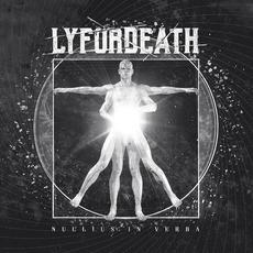 Nullius in Verba mp3 Album by Lyfordeath
