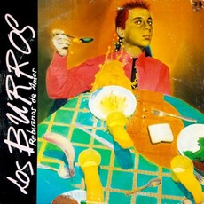 Rebuznos De Amor mp3 Album by Los Burros