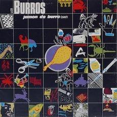 Jamón De Burro mp3 Album by Los Burros
