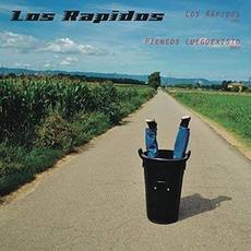 Piensos luegoexisto mp3 Album by Los Rápidos