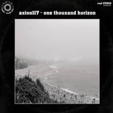 One Thousand Horizon mp3 Album by axion117
