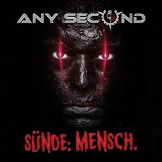 Sünde: Mensch mp3 Album by Any Second