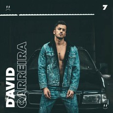 7 mp3 Album by David Carreira
