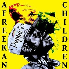 Afreekan Children mp3 Album by Puppa Lëk Sèn