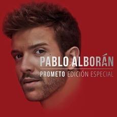 Prometo (Edición Especial) mp3 Album by Pablo Alborán
