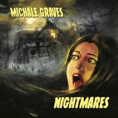 Nightmares mp3 Album by Michale Graves