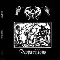 Apparitions mp3 Album by Moon