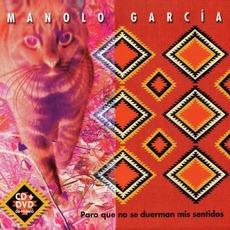 Para Que No Se Duerman Mis Sentidos mp3 Album by Manolo García