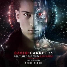 Don't Stop the Party / Esta Noite (Remix) mp3 Remix by David Carreira