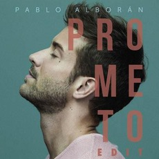 Prometo edit mp3 Single by Pablo Alborán