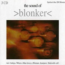 The Sound Of Blonker mp3 Artist Compilation by Blonker