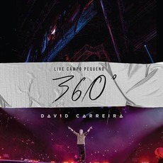 Live Campo Pequeno 360º mp3 Live by David Carreira