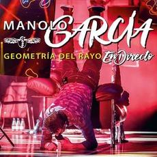 Geometría Del Rayo: En Directo mp3 Live by Manolo García