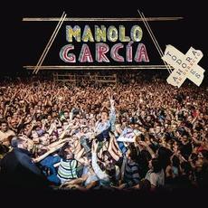 Todo es ahora (En directo) mp3 Live by Manolo García