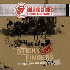 Sticky Fingers Live at the Fonda Theatre 2015 mp3 Live by The Rolling Stones