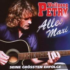 Alles Maxi: Seine größten Erfolge mp3 Artist Compilation by Wolfgang Petry