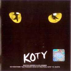 Koty mp3 Soundtrack by Andrew Lloyd Webber