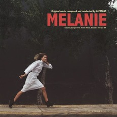 MELANIE mp3 Album by Cayetano