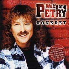 Konkret mp3 Album by Wolfgang Petry