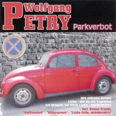 Mit offenen Armen (Parkverbot) mp3 Album by Wolfgang Petry