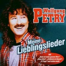 Meine Lieblingslieder mp3 Album by Wolfgang Petry