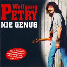Nie genug mp3 Album by Wolfgang Petry