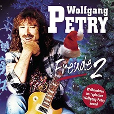 Freude 2 mp3 Album by Wolfgang Petry