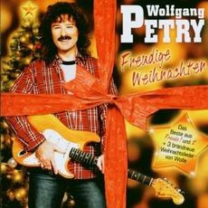 Freudige Weihnachten mp3 Album by Wolfgang Petry
