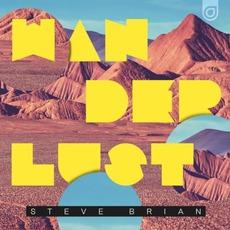 Wanderlust mp3 Album by Steve Brian