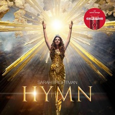 Hymn (Target Edition) mp3 Album by Sarah Brightman