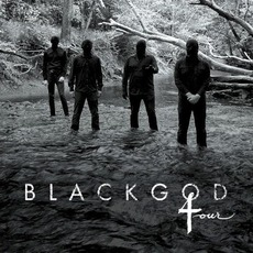 Four mp3 Album by Black God