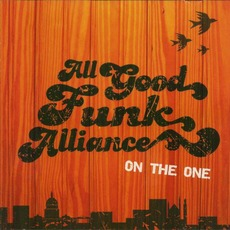 On the One mp3 Album by All Good Funk Alliance
